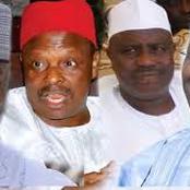 2023: Why Kwankwanso, Saraki and Tambuwal may step down for Atiku Abubakar