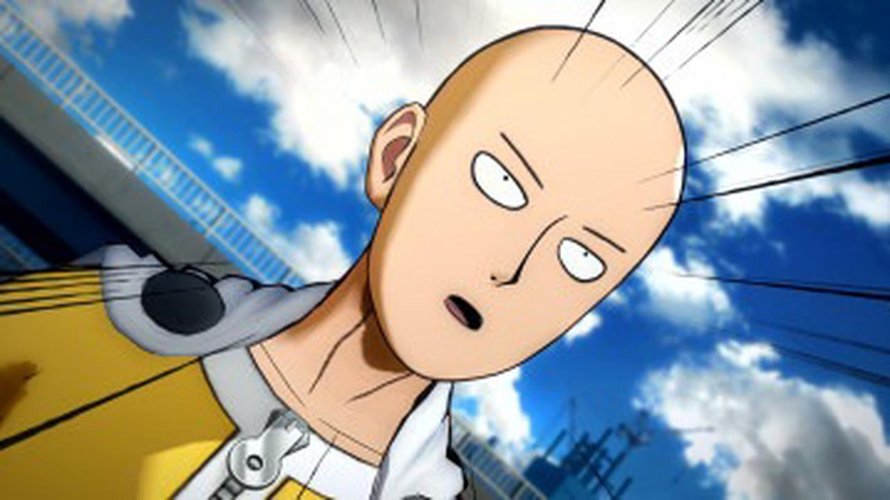 'One-Punch Man' Chapter 138 Release Date, Spoilers: Leaked Cover Art Hints At Pig God's Coming