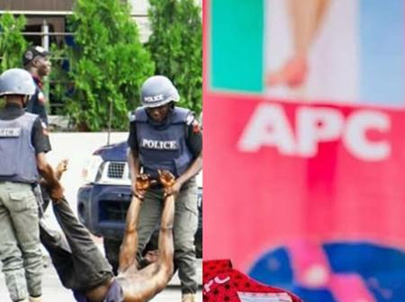 Today's Headlines: Police Kill Bandit, Recover Arm, APC Is Divided -Buba Speaks On 2023 Presidential