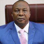 Le ministre Adjoumani frappé par un grand malheur en pleine campagne pour les  législatives