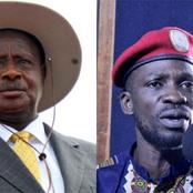 Bobi Wine Exposes President Museveni Badly Hours After Her Dodged a Live Bullet