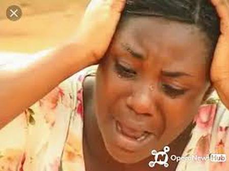 See the reason why Ghanians love Emelia Brobbey's movie