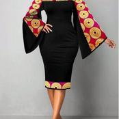 Adorable Outfits And Designs For Ladies