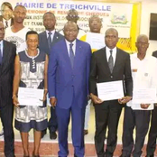 Côte d'Ivoire : désormais sur les extraits de naissance, le prénom sera inscrit avant le Nom