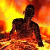 Speak The Whole Truth At All Times, Liars Have A Hot Part In Hell Fire, If They Fail To Repent