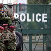 Meet These Countries With No Police Officers