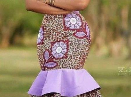 African Fashion: Superb and Super Stylish Ankara Styles for Ladies