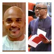 Some Gullible Igbos Should Ask Themselves Why Hasn't Abaribe Moved A Biafra Referendum- Chris Ososa