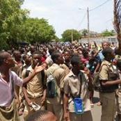 Gagnoa : Voici les raisons des perturbations des cours dans les établissements, des élèves menacent