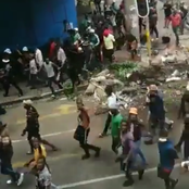 11 Zimbabweans killed As Zulu South Africans Clash With Zimbabweans in Hillbrow (Video)