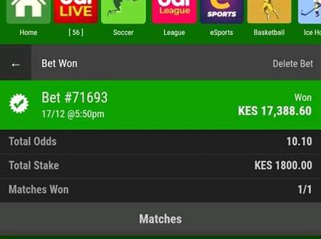Betting Tricks Without Loosing Money Using Three Possible Outcome