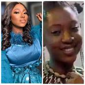 16 Years after she acted as 2baba's