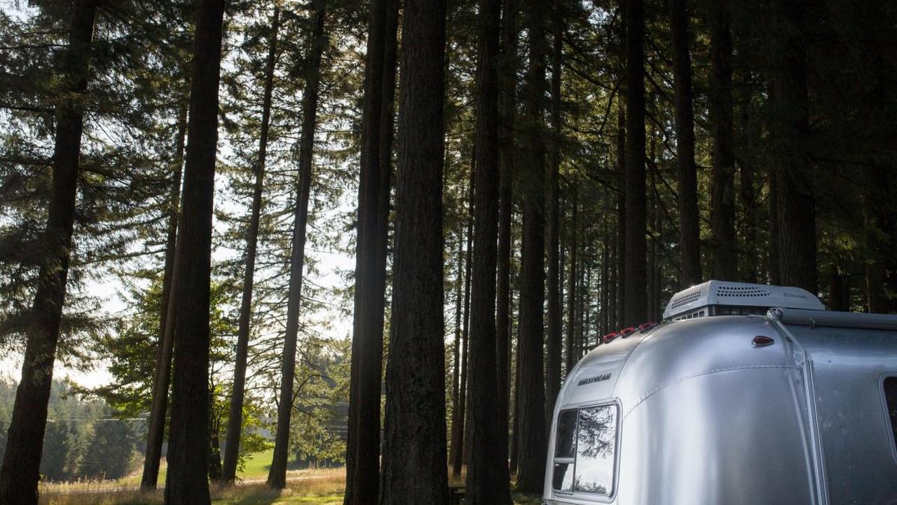 Demand for Used Airstreams Increases Due to the Pandemic