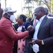 Why DP Ruto Plans To Bring Jubilee Party Down Through UDA Party