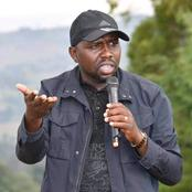Kipchumba Murkomen Explains Why DP Ruto Does Not Have Plans of Having a Coalition With Raila