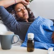 Eat These 9 Foods When You Feel Sick From The Following.