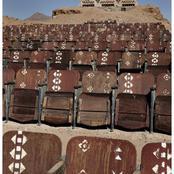 السينما التي أنشئت في سيناء ولم تعمل ابدأ .. لقبت بسينما نهاية العالم