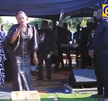 60df184f33f646312cc90fafe92af061?quality=uhq&resize=720 - Photos: Few Celebrities Who Showed Love To Seth Frimpong By Showing Up At His Burial Rite