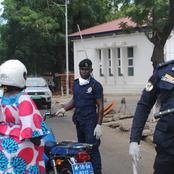 Takoradi Robbery: Police Intensify Checks On Motor Riders, More Check Points Mounted