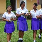5 Ways Girls Attracted Boys' Attentions During Secondary School, Which One Can You Remember?