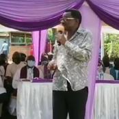 Handshake in Trouble? Orengo Goes Bare Knuckles on Uhuru's Men[Video]