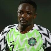 As Ahmed Musa Is Set For Likely Return To Kano Pillars, This Is What We Should All Note