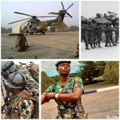 Armed Forces Remembrance Day; An Open Letter of Appreciation to Officers of the Nigeria Armed Forces