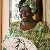 Meet First Woman In East And Central Africa To Become A Doctor Of Philosophy