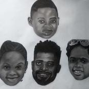 You can have a skill aside your education- check out this Nigerian student who is also an artist.