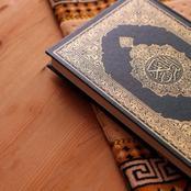 أحذر .. التنكيس في قراءة القرآن الكريم حرام شرعاً