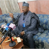 Dr. Sani Shinkafi Reveals Those Behind The Bandits Attack In Zamfara State