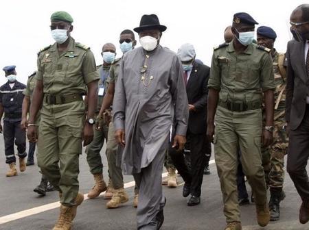 La CEDEAO en mission au Mali pour faire un point de situation