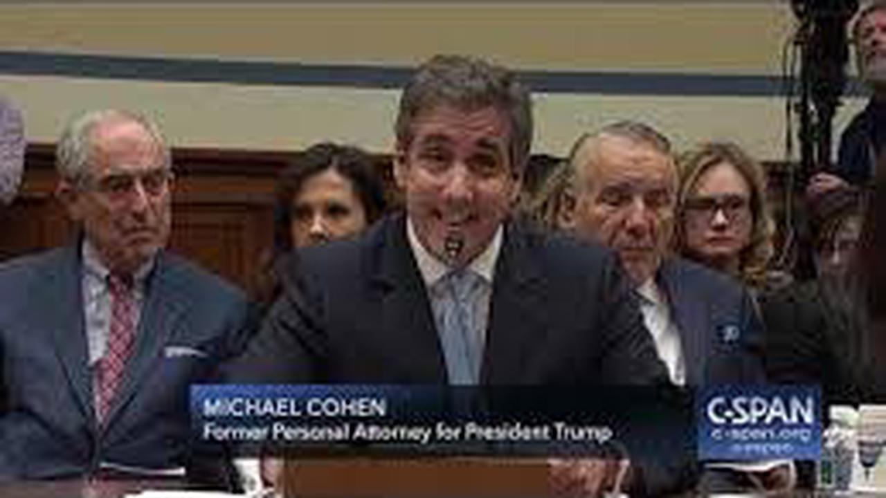 "Just ""Meatballs"": Michael Cohen Still Grifting Anyone Who Will Listen In Latest MSNBC Interview"