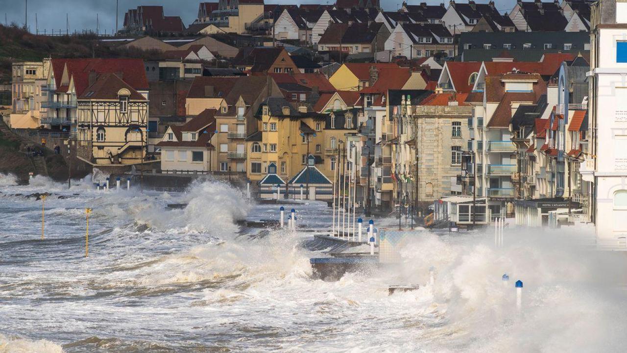 Boulogne-Sur-Mer : météo du jeudi 9 septembre