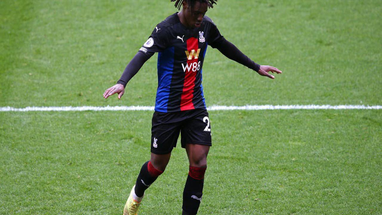 Roy Hodgson confident Palace will keep Eberechi Eze this summer