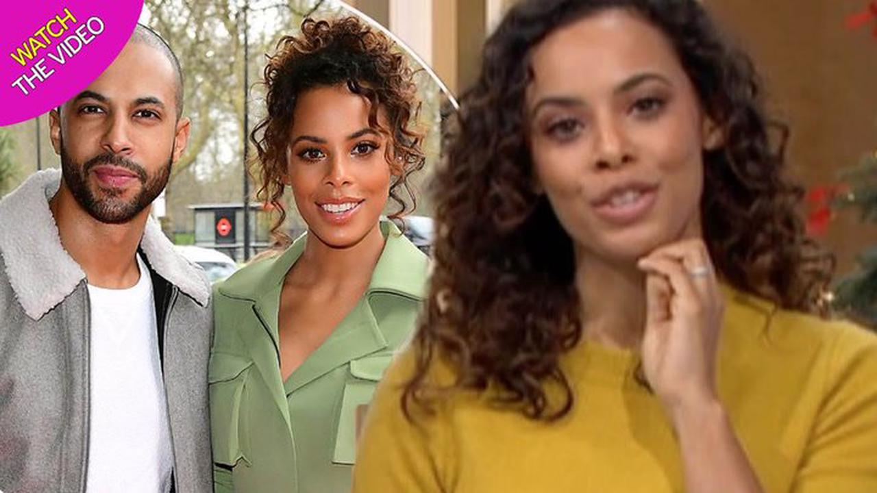 Rochelle and Marvin Humes marriage renewal plans teased ahead of 10 year anniversary