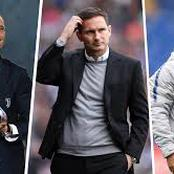 See Chelsea Fans' Reactions After Chelsea Contract A New Coach To Replace Lampard.