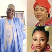 Prominent Nigerian Dies With His Wife & Daughter On Kaduna-Abuja Road Accident [Photos]