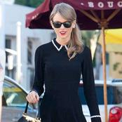 Six Classic Types Of Black Dresses