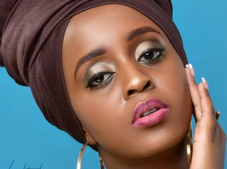 Why Nadia Mukami Is A True Definition of Beauty, Brains and Talent