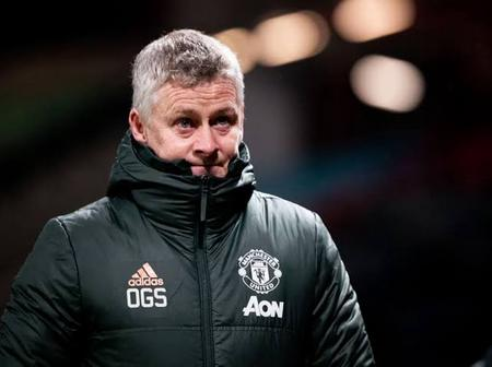 Bad news: Man United receive terrible injury news