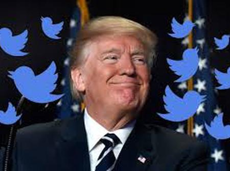 Supreme Court Dismisses Lawsuit Regarding Trump's Twitter Account