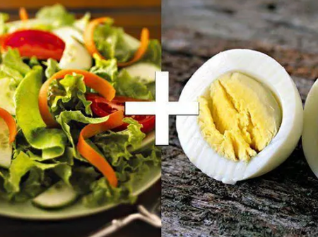 Avoid consuming egg with any of these 7 foods