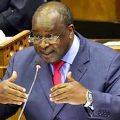Tito Mboweni says he will not apologise over Tiny Social grant increase