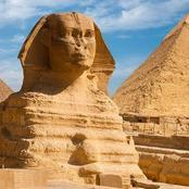 Seven Real Facts about The Great Sphinx in Egypt