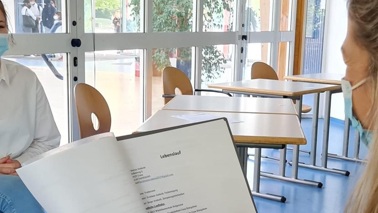 HA+ Umfassende Berufsorientierung an Königsborner Gesamtschule