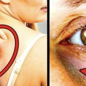8 Signs That Your Body Is Crying for Help