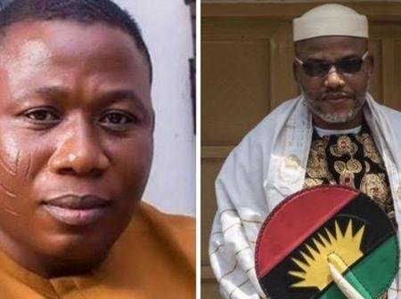Opinion: Why I think Sunday Igboho will be a better leader to his people than Mazi Nnamdi Kanu