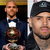 Chris Brown Is The Subject Matter On Twitter Because of His Clone In Barca
