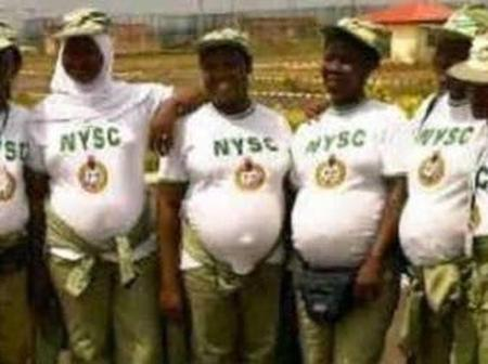 Pregnant Women, Nursing Mothers Excused From NYSC Camp